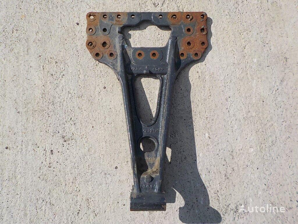 крепежни елементи MAN за камион MAN