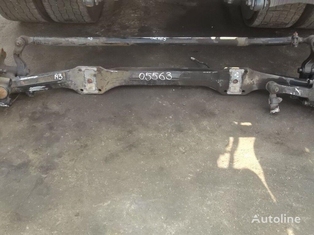 крепежни елементи за камион MAN