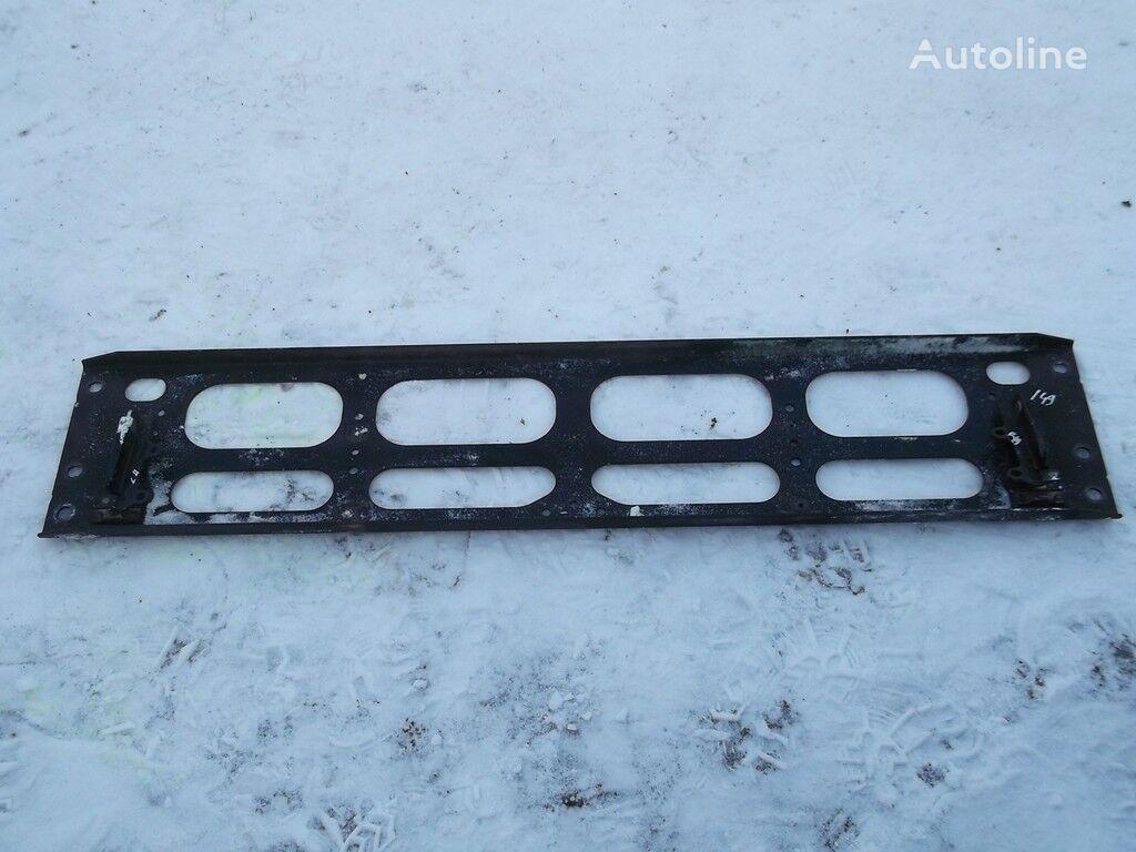 крепежни елементи VOLVO решетки радиатора за камион VOLVO