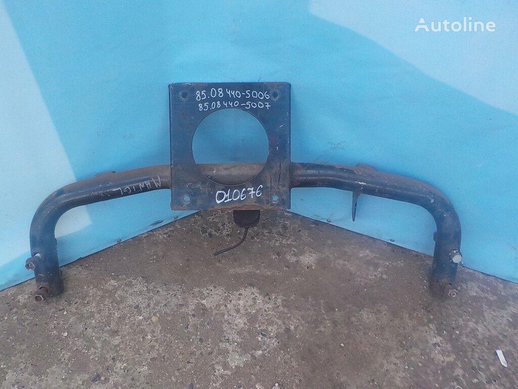 крепежни елементи Держатель воздушного фильтра MAN за камион