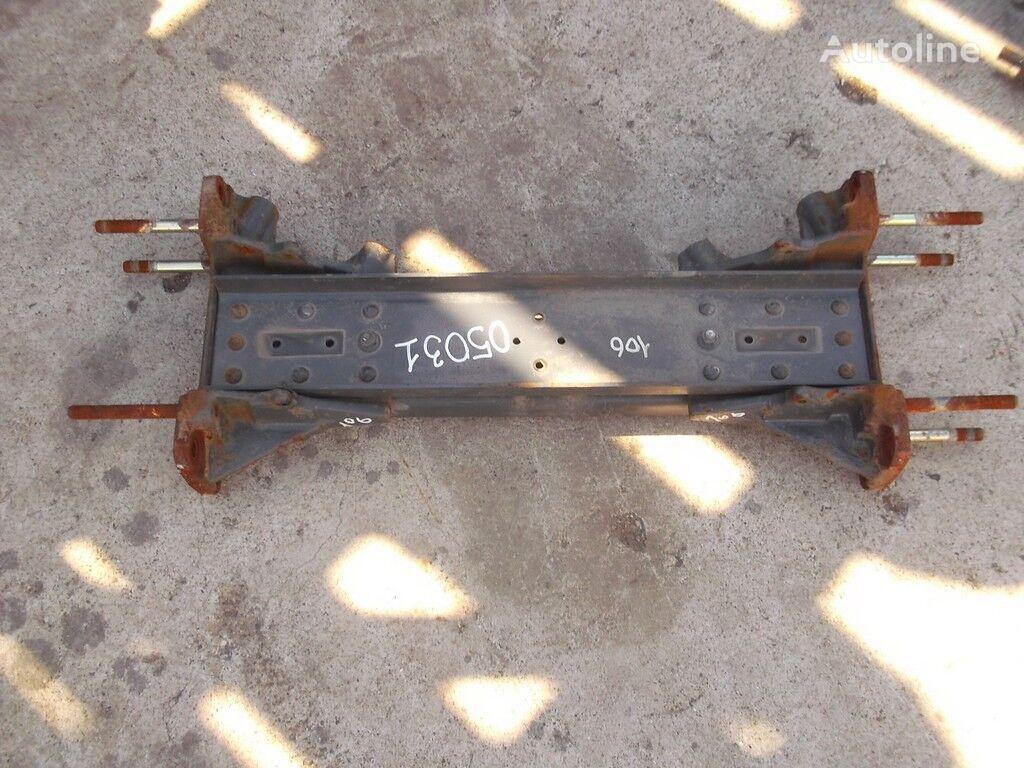 крепежни елементи Кронштейн V- образной тяги DAF за камион