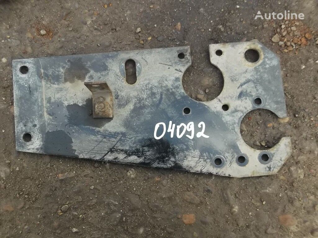 крепежни елементи Кронштейн амортизатора кабины DAF за камион
