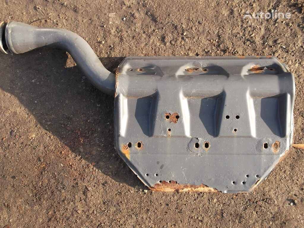 крепежни елементи Кронштейн брызговика за камион