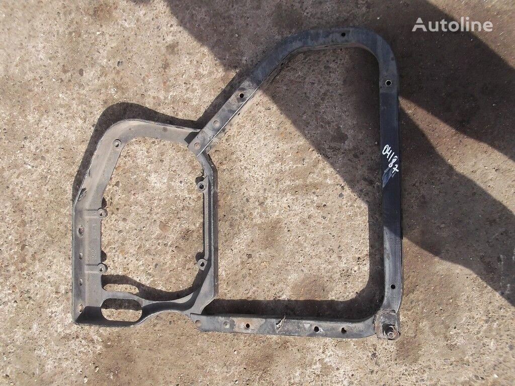 крепежни елементи Кронштейн крепления крыла RH Volvo за камион