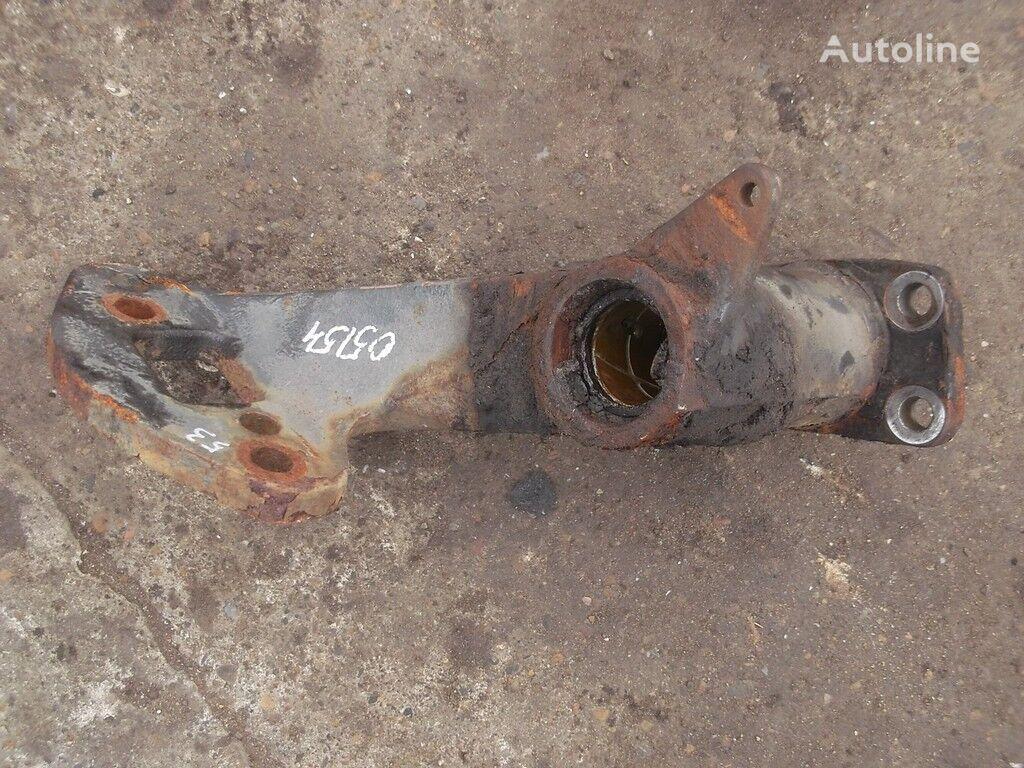 крепежни елементи Кронштейн крепления тормозной камеры LH DAF за камион