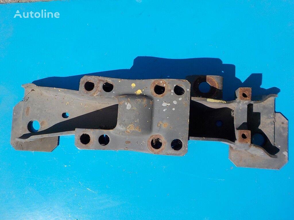 крепежни елементи Кронштейн пневмобалонов за камион