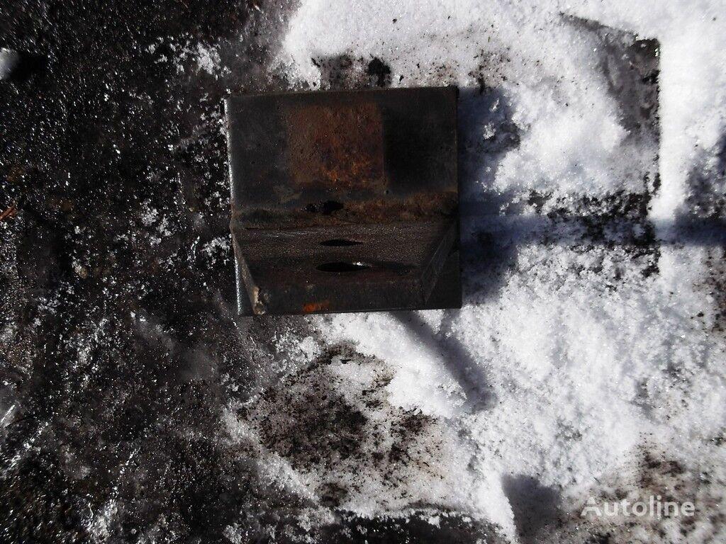 крепежни елементи Кронштейн рессоры DAF за камион