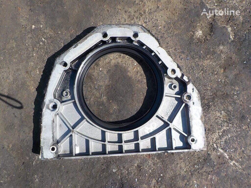 крепежни елементи Крышка корпуса термостата Scania за камион