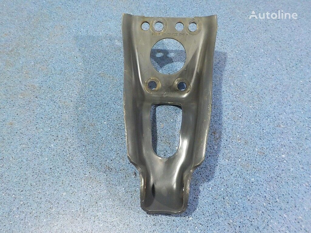 крепежни елементи Опора переднего амортизатора верхняя Mercedes Benz за камион