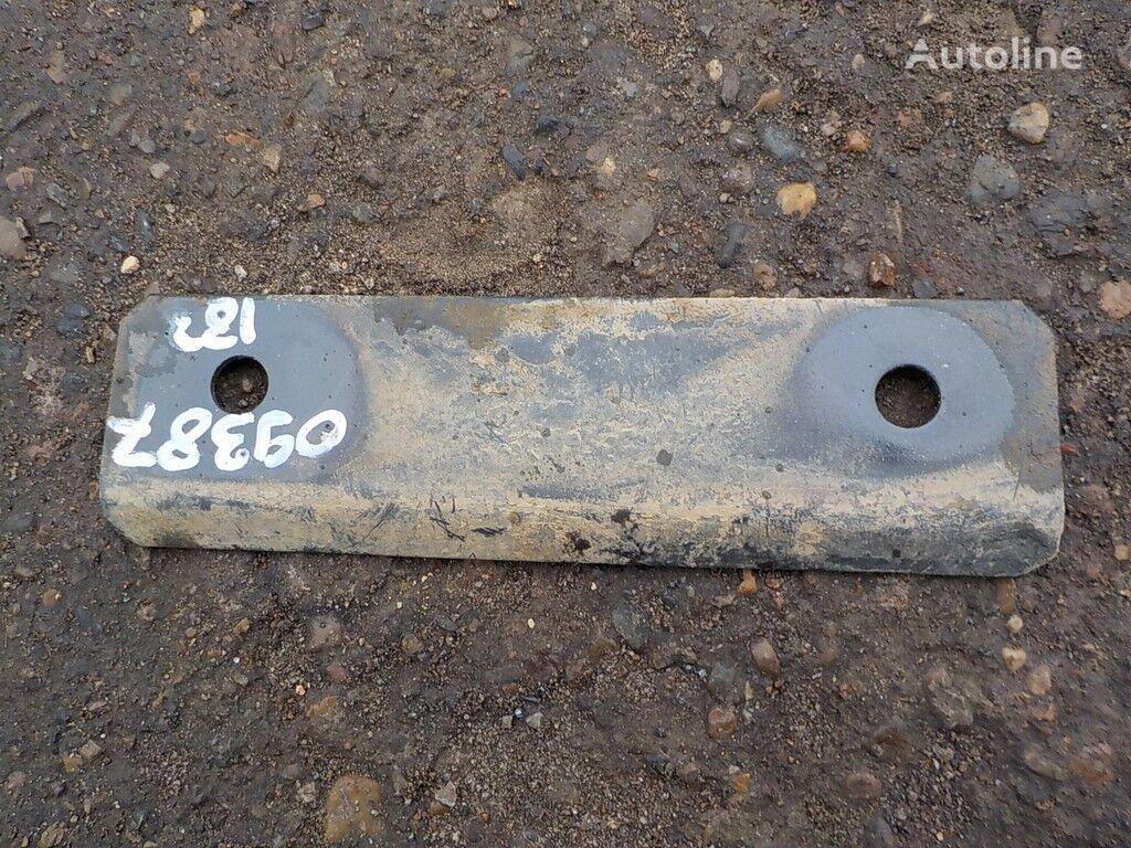 крепежни елементи подножки Iveco за камион