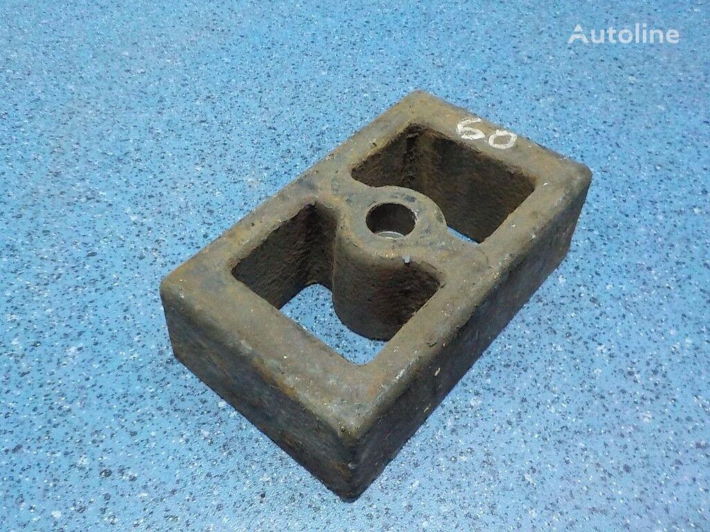 крепежни елементи Проставка стабилизатора Renault за камион