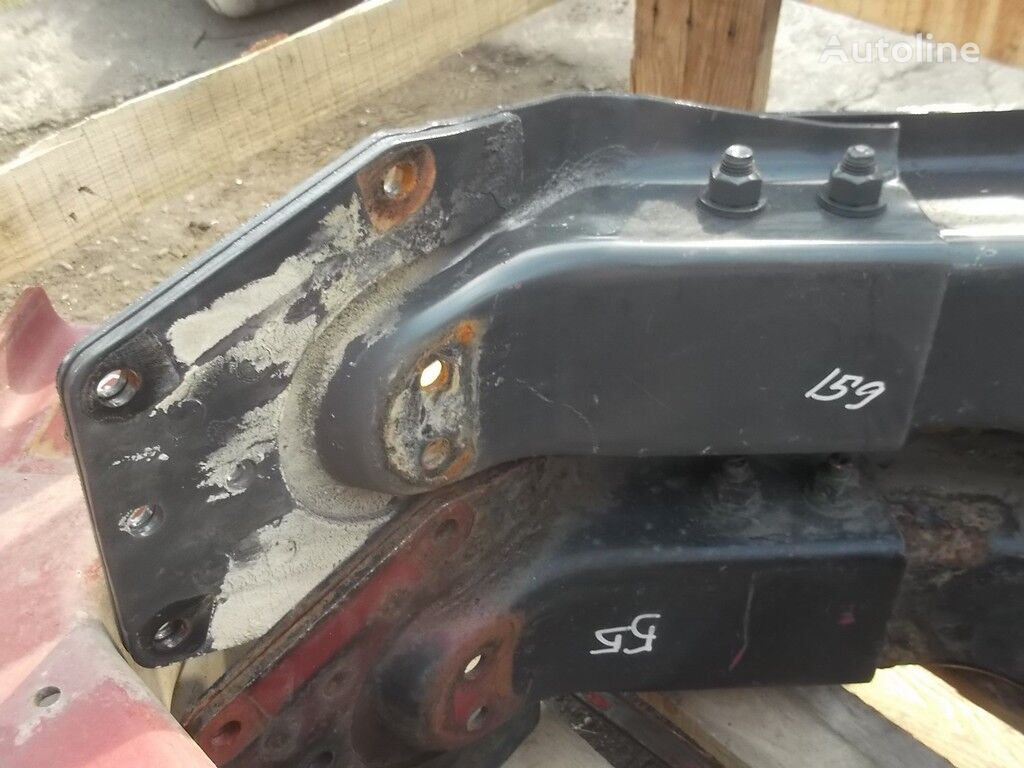 крепежни елементи Траверса рамы Iveco за камион