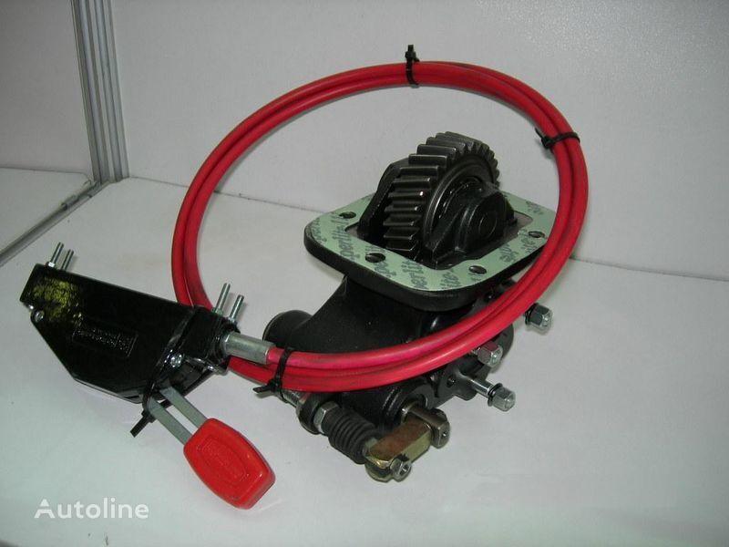 нова кутия отбор мощност Рычаг для управления коробкой отбора мощности с механическим вкл за камион