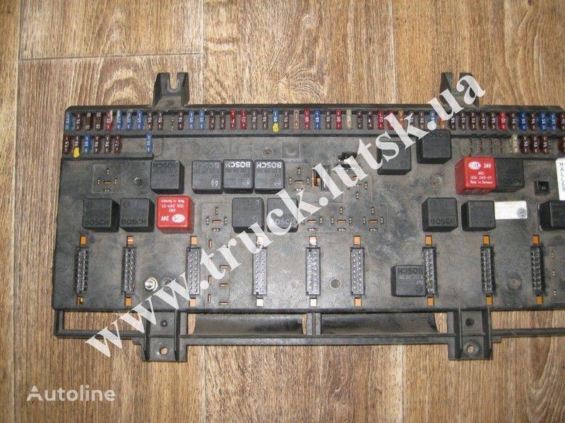 кутия с предпазители DAF за камион DAF  CF75 250