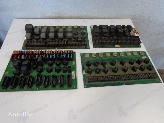 кутия с предпазители VOLVO Fuse protection box 1622465,1591816, 1618770, 3197860