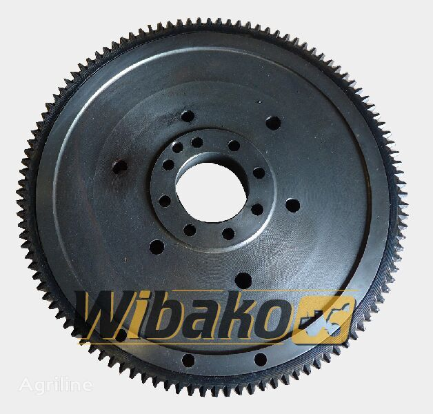 маховик DEUTZ-FAHR D2011L04W за трактор DEUTZ-FAHR D2011L04W