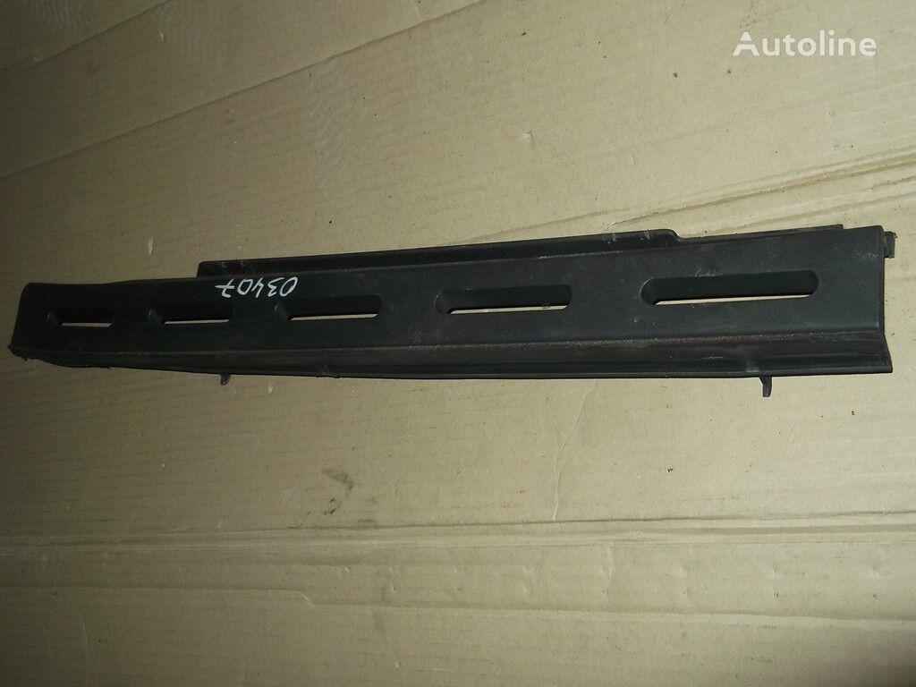 маркуч за въздухозаборник MAN Канал дефростера RH за камион