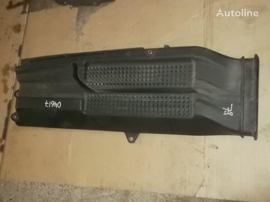 маркуч за въздухозаборник MAN Воздухозаборник за камион