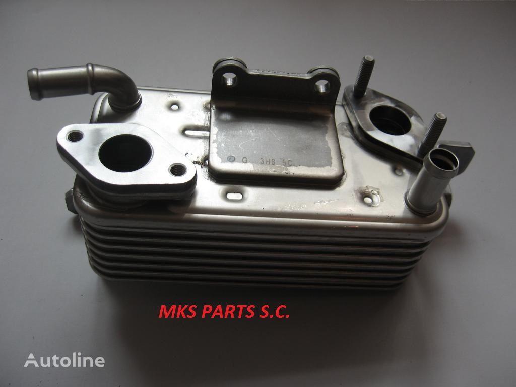 нов маслен радиатор на двигателя MITSUBISHI за камион MITSUBISHI CANTER FUSO 3.0