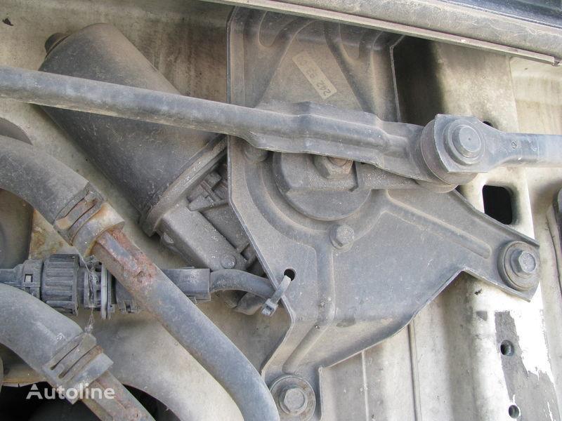 миене резервоар  Механизм стеклоочистителя за влекач DAF