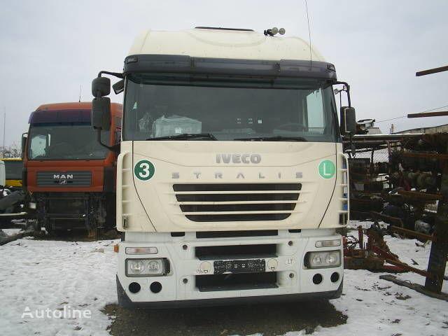 мост IVECO за камион IVECO EUROTECH CURSOUR10