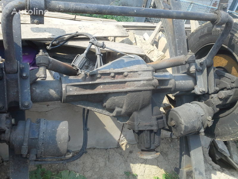 мост MAN Ман б/у мости 8.163 LE 8.180 Вінниці за камион MAN