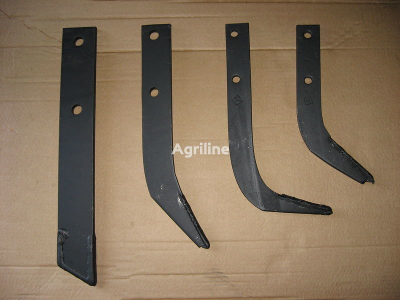 нов нож за друга селскостопанска техника GRIMME AVR, STRUIK, BASELIER  для гребнеобразователей