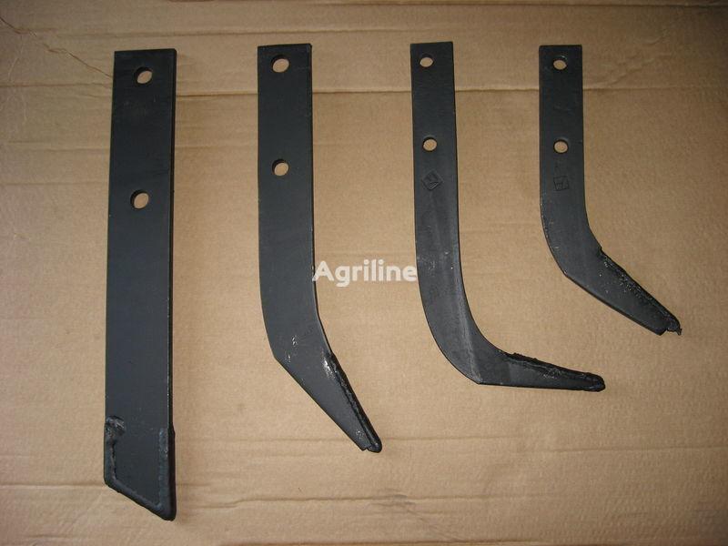 нов нож GRIMME для гребнеобразователей за друга селскостопанска техника GRIMME AVR, STRUIK, BASELIER