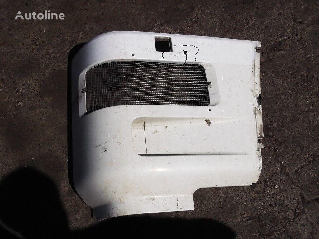 облицовка  Корпус фары левой за камион DAF