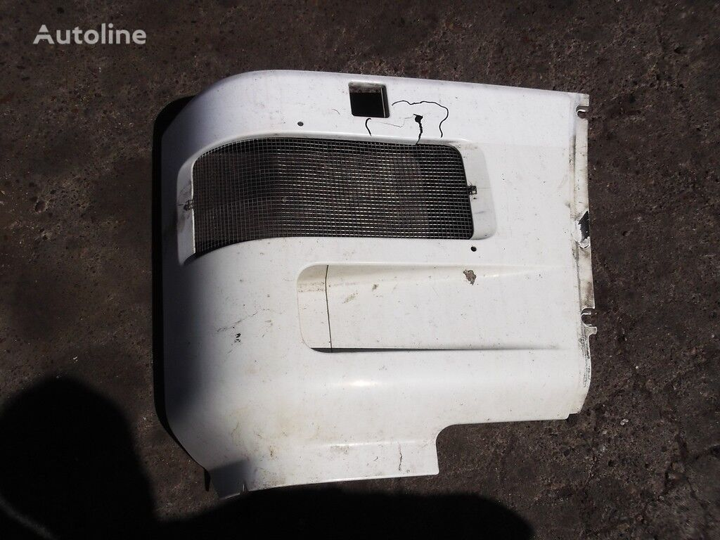 облицовка DAF Корпус фары левой за камион DAF