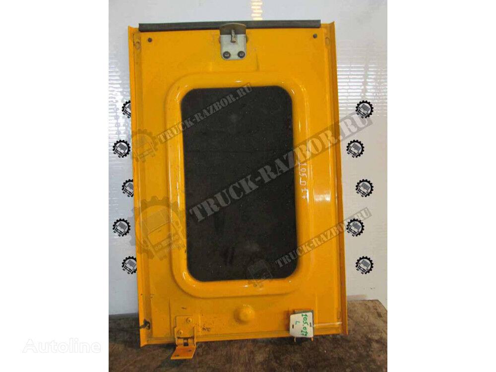 облицовка DAF угол кабины за влекач DAF L