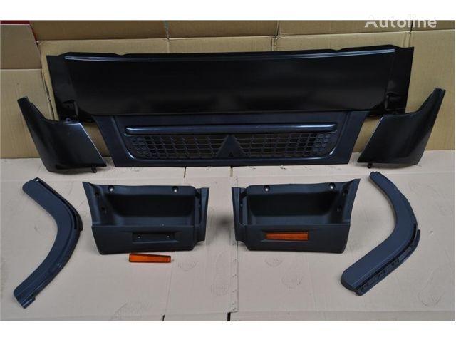 облицовка  GRILL - ATRAPA PRZEDNIA за камион MITSUBISHI FUSO CANTER
