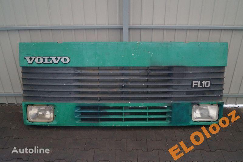 облицовка VOLVO за камион VOLVO MASKA ATRAPA GRILL VOLVO FL 7 FL 10 1594405