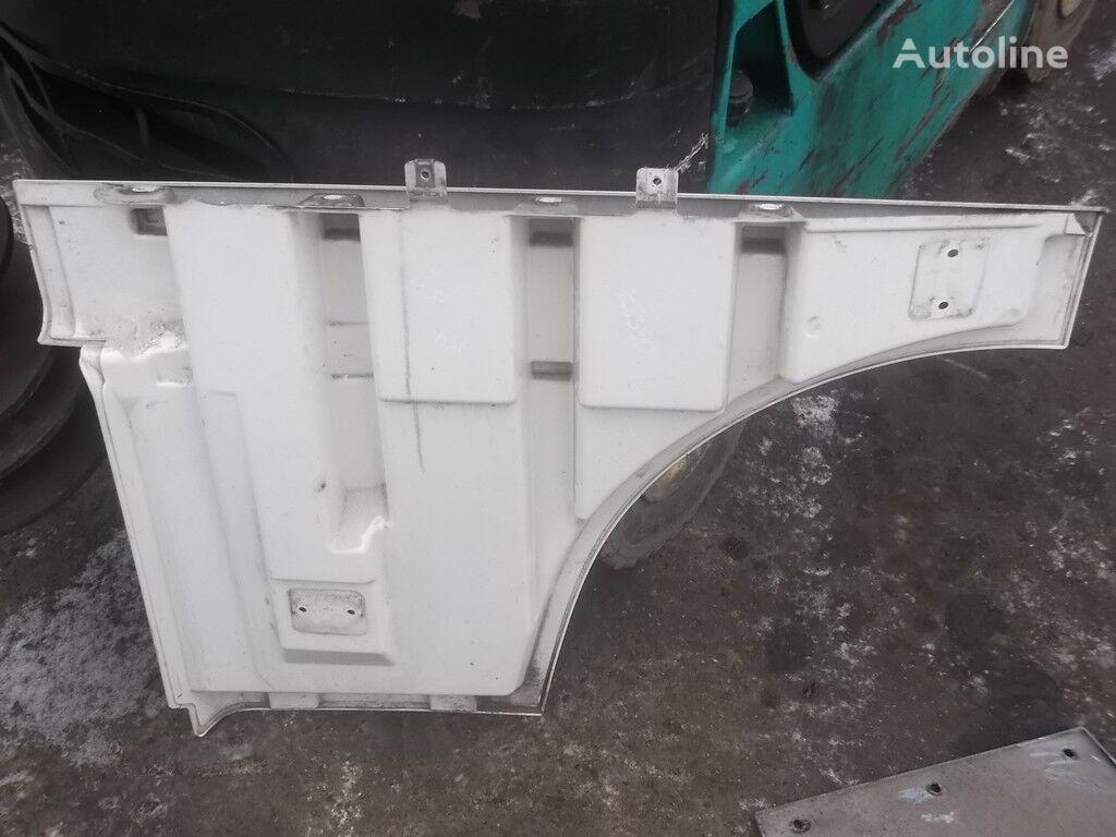 облицовка Накладка двери передней правой DAF за камион