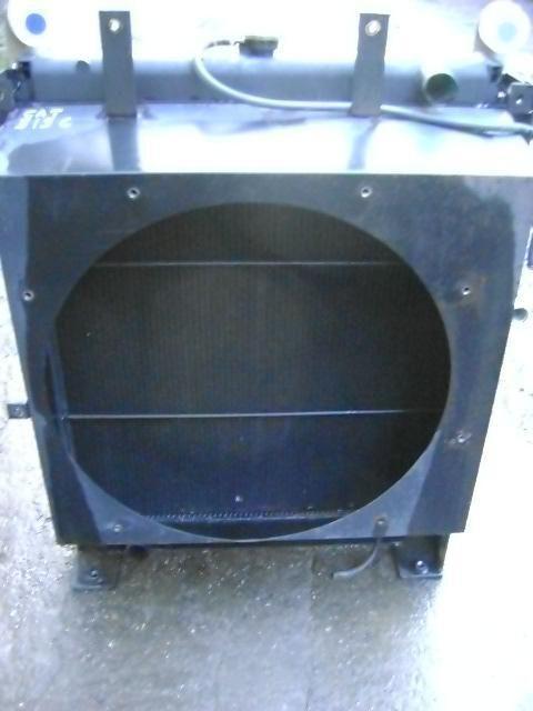 охлаждане на двигателя радиатора CATERPILLAR за багер CATERPILLAR 315C