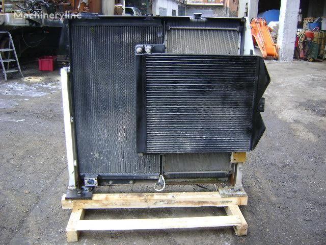 охлаждане на двигателя радиатора CATERPILLAR за багер CATERPILLAR 330 D