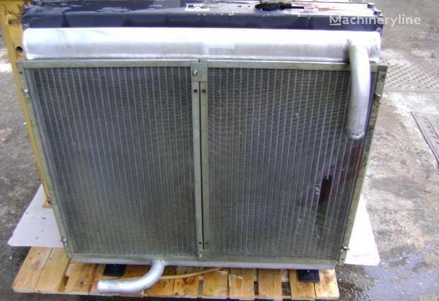охлаждане на двигателя радиатора CATERPILLAR за багер CATERPILLAR 312