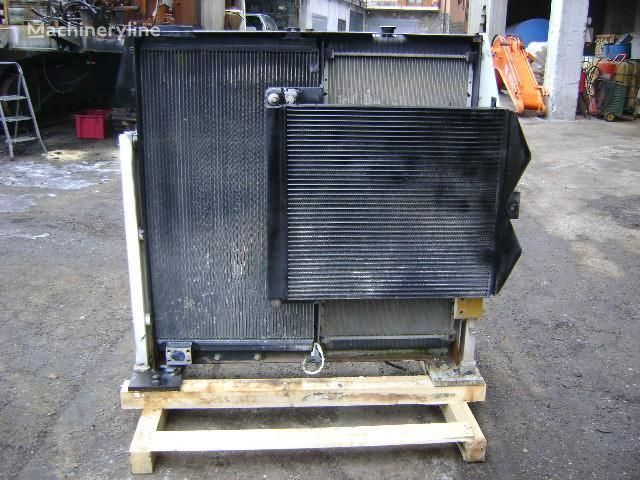 охлаждане на двигателя радиатора за багер CATERPILLAR 330 D