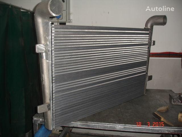 нов охлаждане на двигателя радиатора CATERPILLAR Интеркуллер CAT за багер CATERPILLAR CAT345
