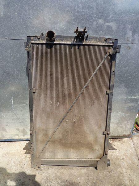 охлаждане на двигателя радиатора DAF за влекач DAF CF