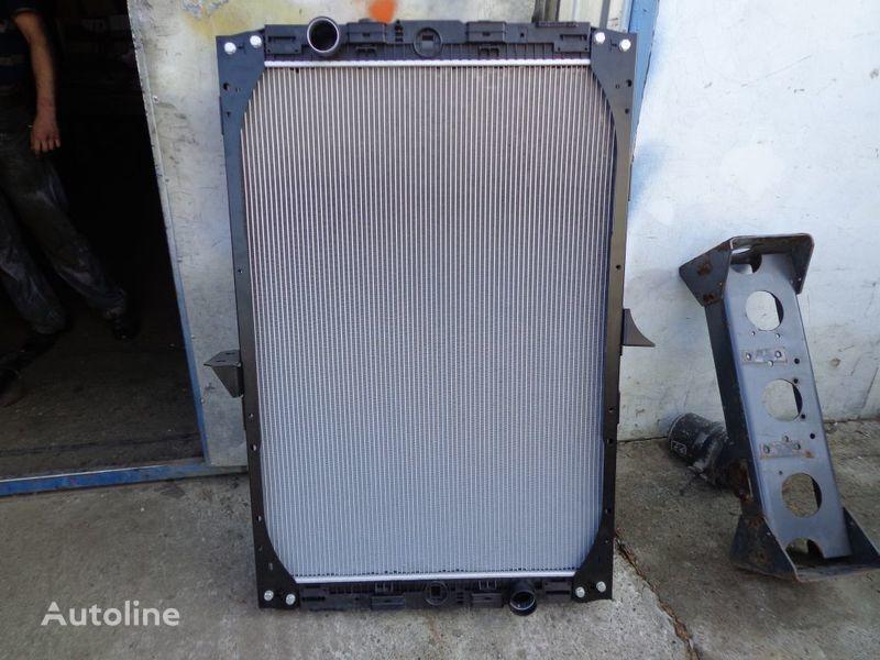 нов охлаждане на двигателя радиатора DAF за влекач DAF XF