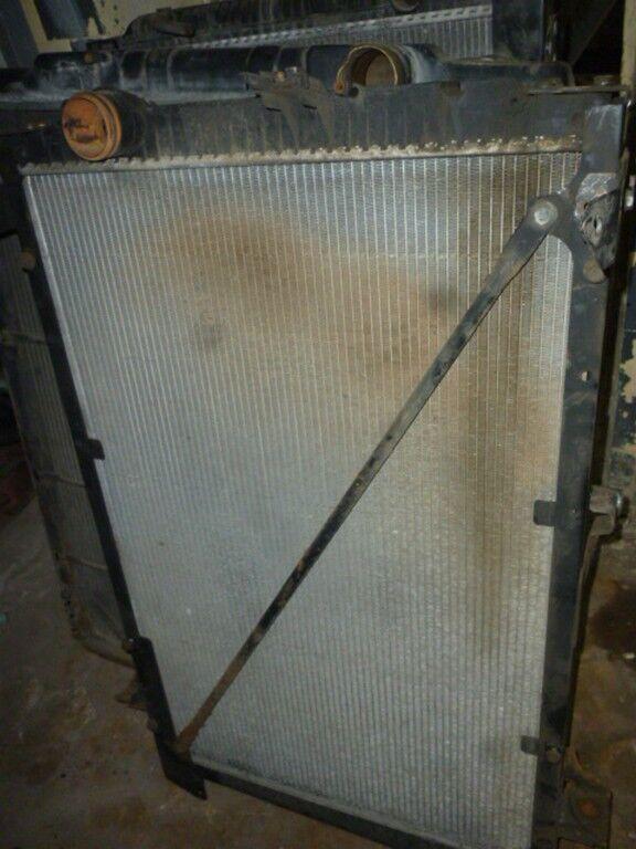 охлаждане на двигателя радиатора DAF за камион DAF