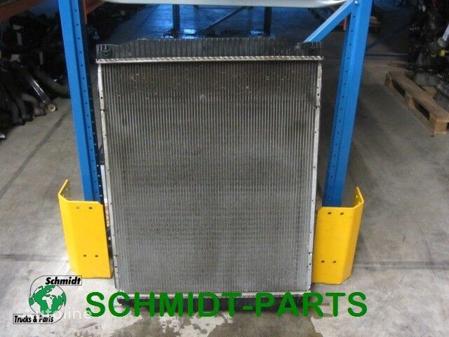 охлаждане на двигателя радиатора IVECO за влекач IVECO  Stralis