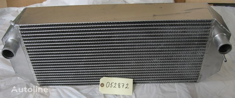 охлаждане на двигателя радиатора  Merlo chladič vody č. 052872 за челен товарач MERLO