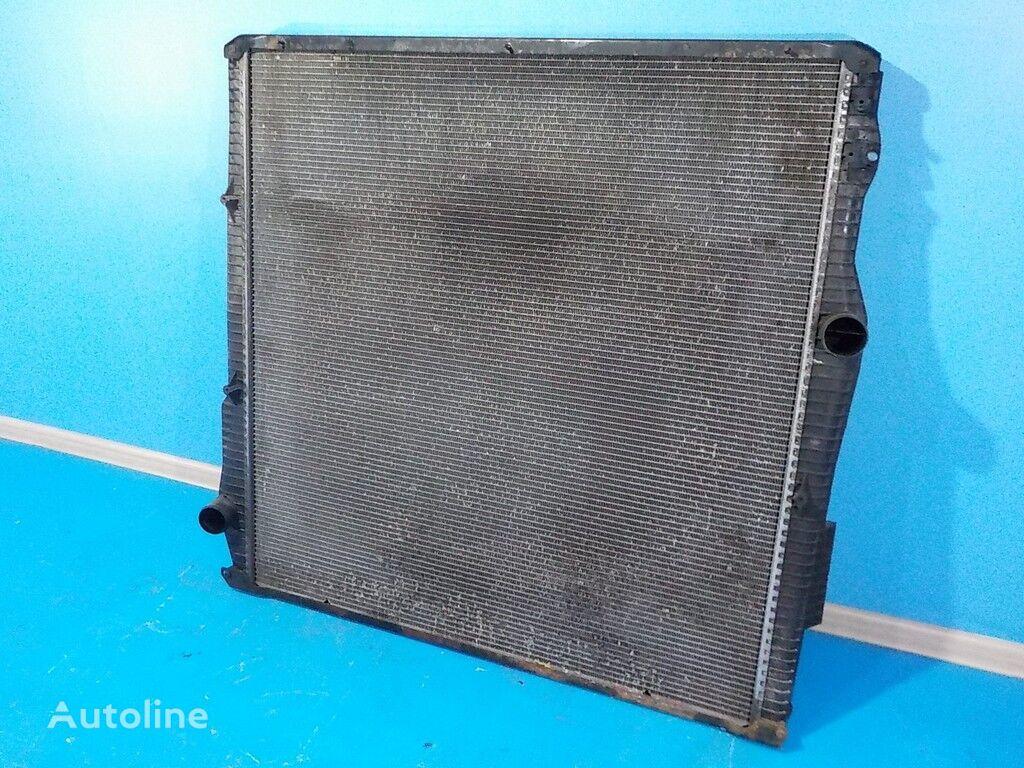 охлаждане на двигателя радиатора за камион SCANIA