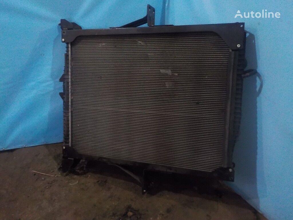охлаждане на двигателя радиатора VOLVO за камион VOLVO