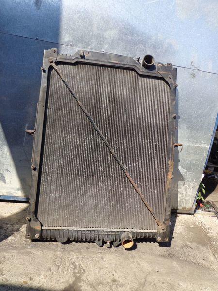 охлаждане на двигателя радиатора за камион VOLVO FM