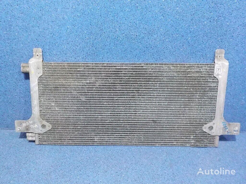 охлаждане на двигателя радиатора кондицианера за камион