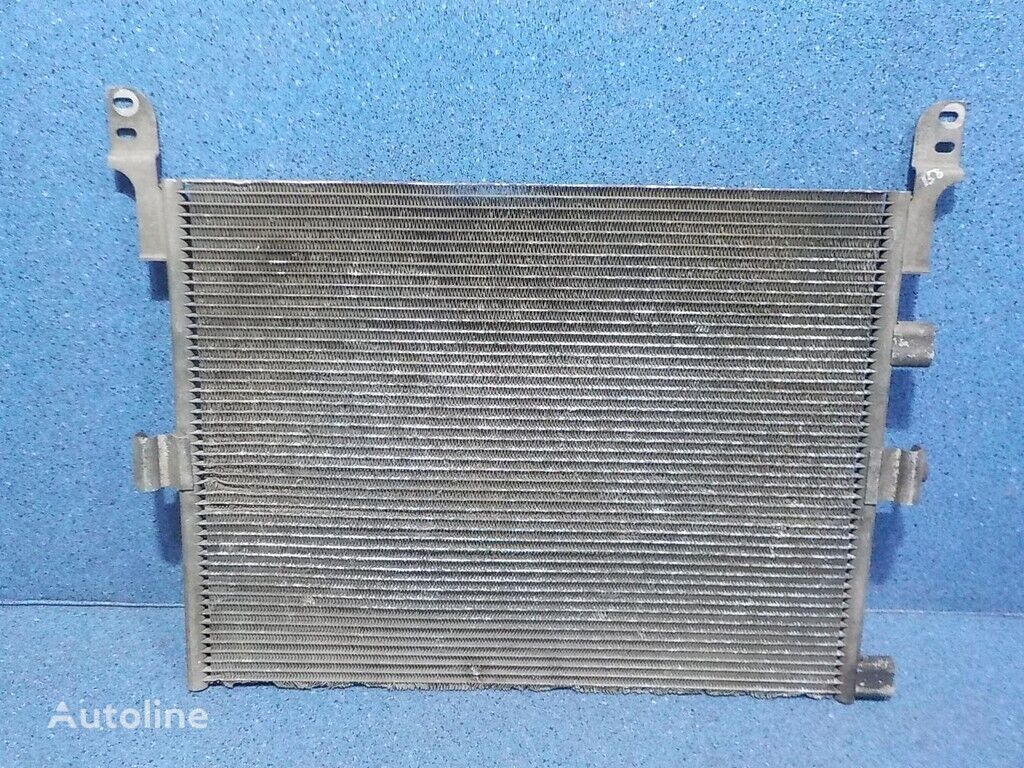 охлаждане на двигателя радиатора кондицианера Renault за камион