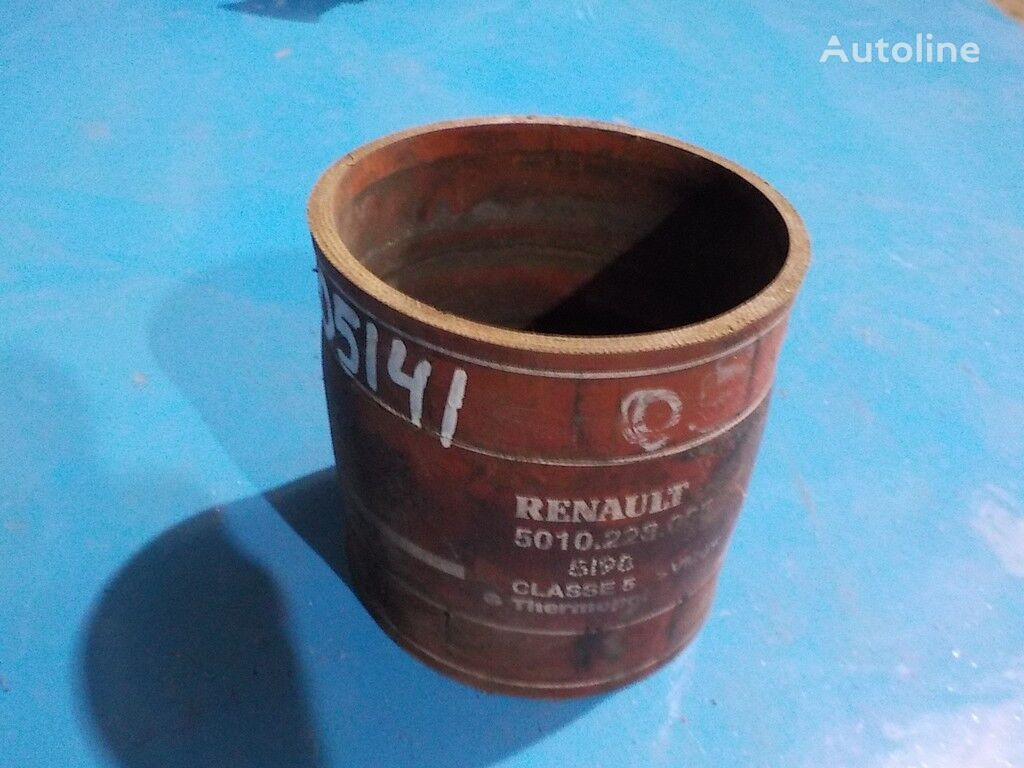 охлаждане на тръбата RENAULT Патрубок интеркулера за камион RENAULT